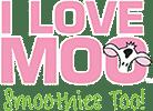 I Love Moo Logo